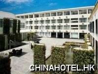 Four Points By Sheraton Lhasa Hotel