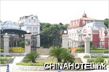 Shenzhen City Inn (Window of the World Branch)