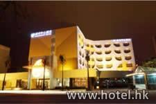 City Center Hotel Zhuhai