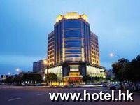 Shun Jing Hu Bin Hotel