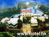Green Jade Lake Resort
