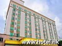 Gold Cypress Hotel