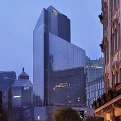 Sofitel Hyland Hotel Shanghai