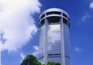 JinJiang Tower Shanghai