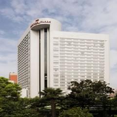 Crowne Plaza Hotel Shanghai