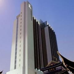 Renaissance  Yu Garden Hotel Shanghai
