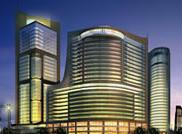 Nikko Hotel  Shanghai