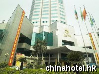 Dongguan Silver City Hotel