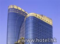 Sofitel  Sunrich Hotel Guangzhou