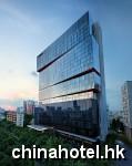 Hilton  Tianhe Guangzhou