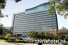 GuiLin LiJiang Waterfall Hotel