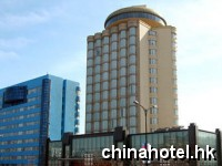 Ramada Hotel Changchun