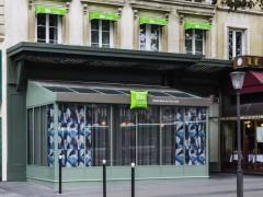 ibis Styles Paris Gare de l'Est TGV Hotel