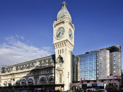 Mercure Paris Gare de Lyon TGV hotel