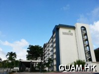 Oceanview Hotel and Residences Guam