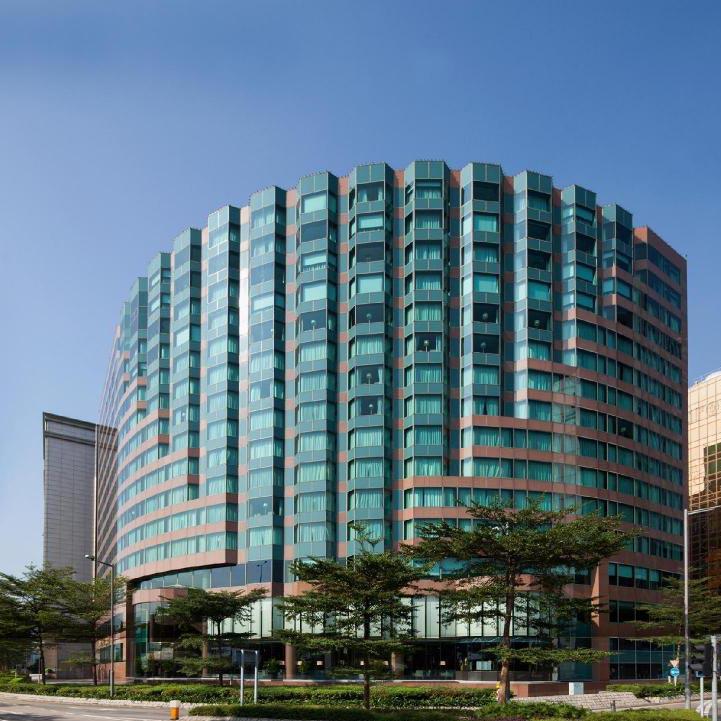 New World Millennium Hong Kong Hotel (Former : Nikko Hongkong)
