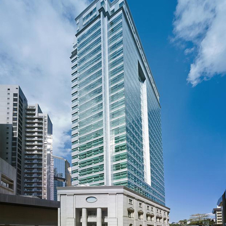 Lanson Place Hotel Hong Kong