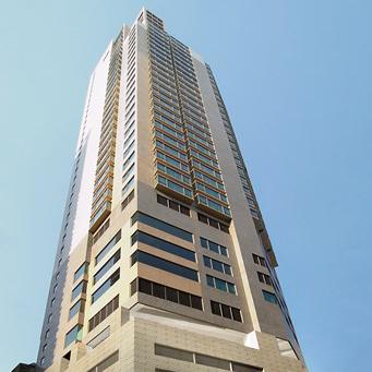 Lan Kwai Fong Hotel Hong Kong