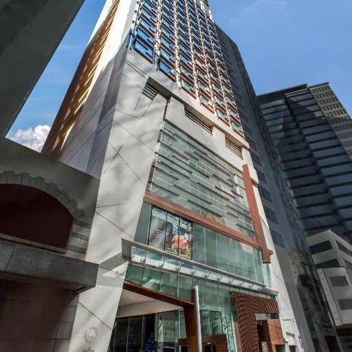L hotel élan Hong Kong