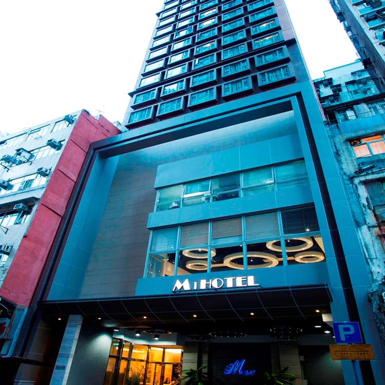 M1 Hotel Yau Ma Tei