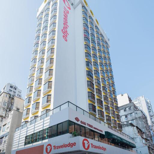 Travelodge Kowloon (Ex.: Hotel Rainbow Hong Kong)