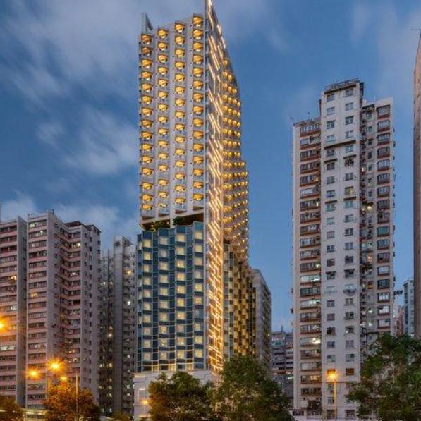 Holiday Inn Express Hong Kong Mongkok