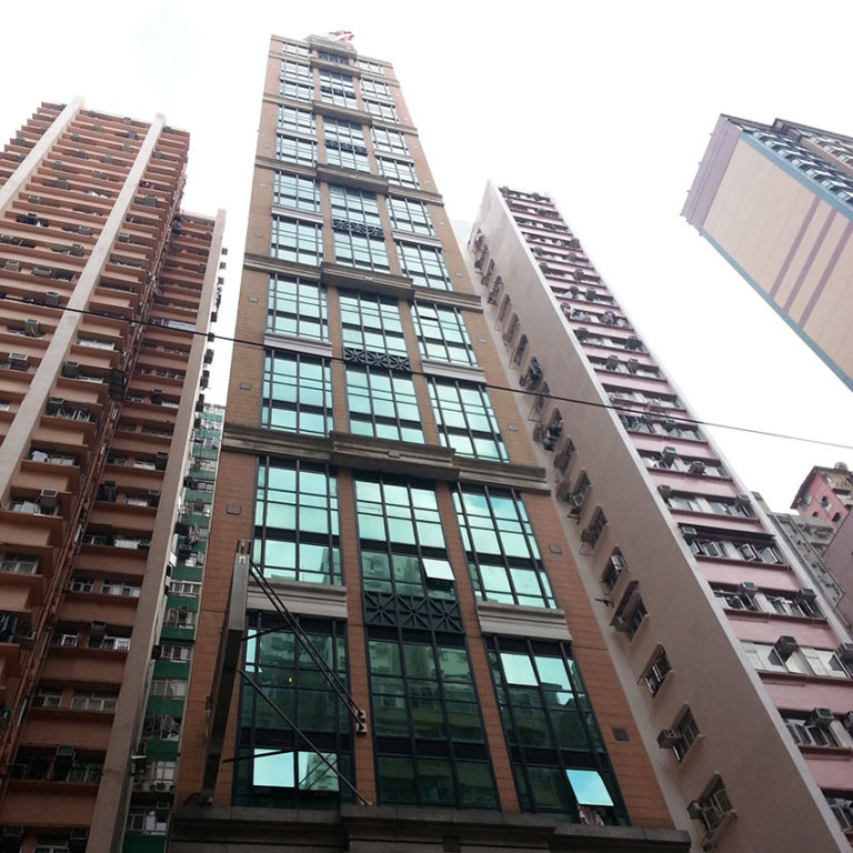 M1 Hotel North Point Hong Kong