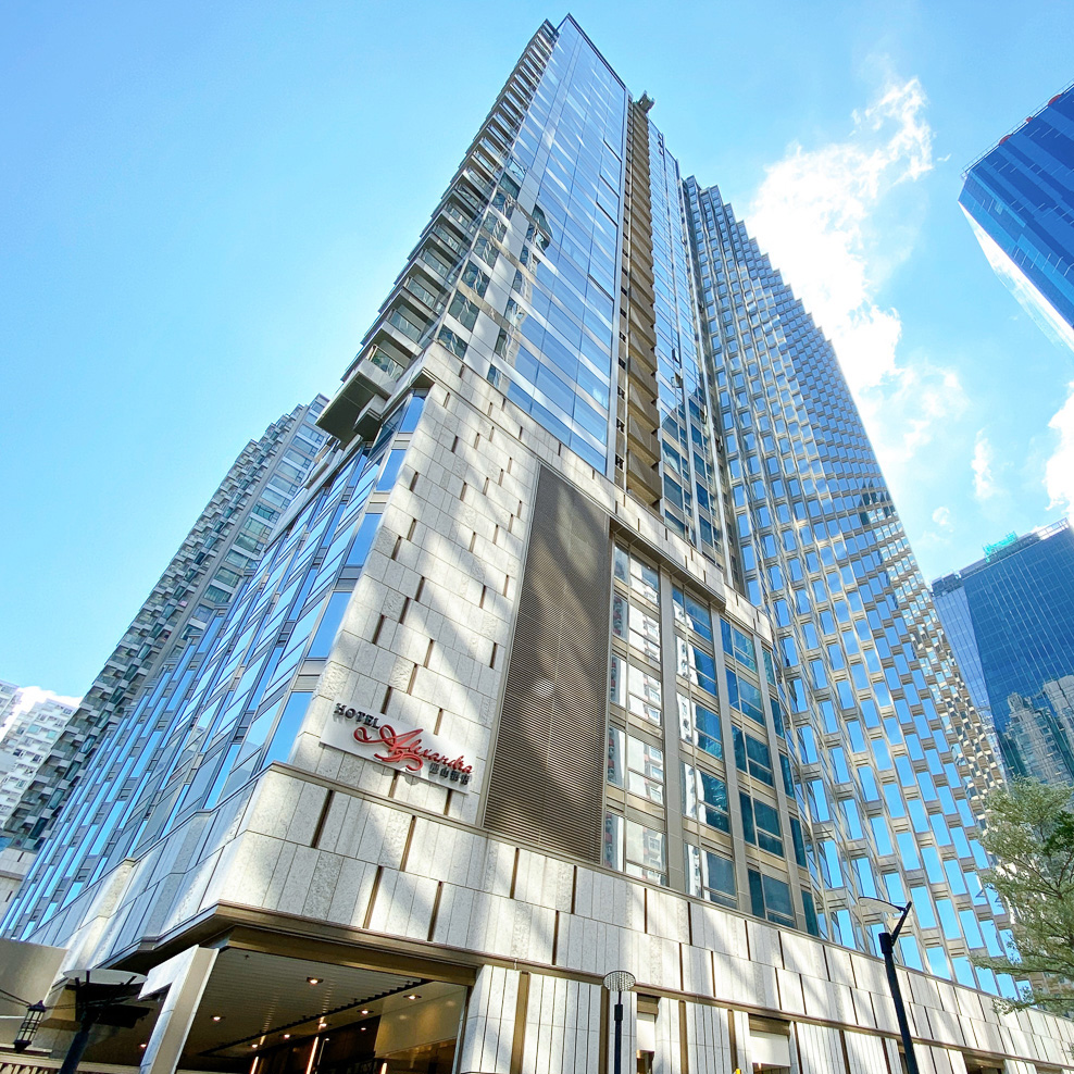 Hotel Alexandra Hong Kong
