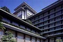 東京 Hotel Okura