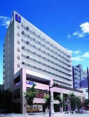 Comfort Hotel Shinsaibashi Osaka