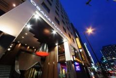 Fujiya Hotel Osaka