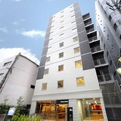 Best Western Hotel Fino  Shinsaibashi Osaka
