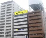 Smile Hotel Namba Osaka
