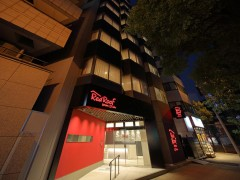 Red Roof Inn & Suites Osaka Namba Nippombashi