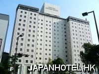 Nishitetsu Grand Hotel Fukuoka