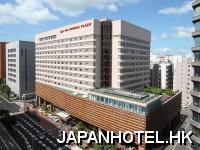 ANA Crowne Plaza Hotel  Fukuoka
