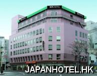Apa Hotel  Susukino Eki Nishi Sapporo