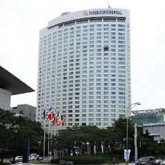 Coex Intercontinental  Seoul