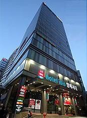 ibis Ambassador Myeongdong Seoul