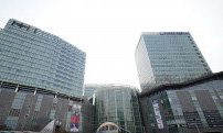 Courtyard by Marriott  Times Square Seoul