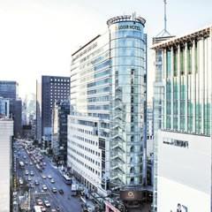 Loisir Hotel  Myeongdong Seoul