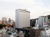 Solaria Nishitetsu Hotel Seoul Myeong-dong