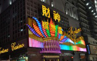 Hotel Fortuna Macau