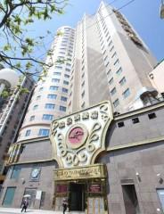 Hotel Taipa Square Macau
