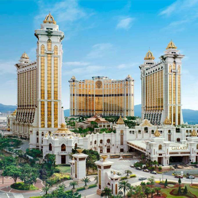Galaxy Hotel Macau