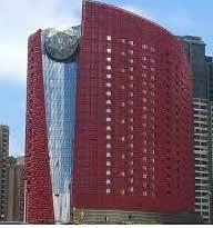 THE 13 Macau