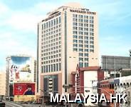 Mandarin Court Hotel KL