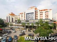 Hotel Sri Petaling Kuala Lumpur