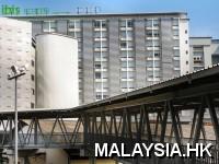 ibis Styles  Fraser Business Park  Kuala Lumpur