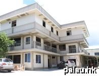 DW Motel Palau